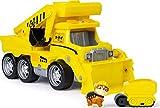 Paw Patrol - 6046466 - Jeu enfant - Camion de chantier Ultimate Rescue - La Pat' Patrouille