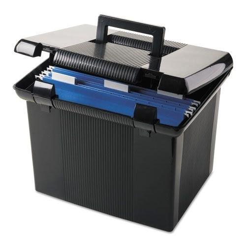 Esselte Cajas de archivos portátiles