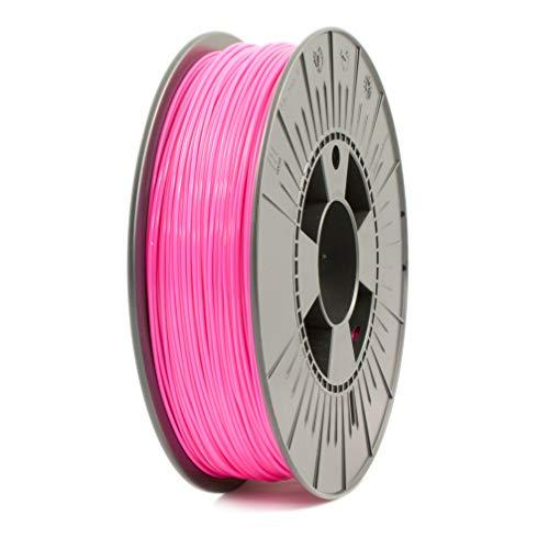 ICE Filaments ICEFIL1PLA113 PLA filamento, 1.75mm, 0.75 kg, Precious Pink