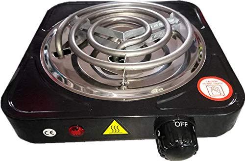KitaBulb Hornilla Negro placa caliente encendedor