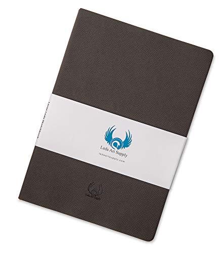 Leda Art Supply 160 Pages Softbound Cover Sketchbook