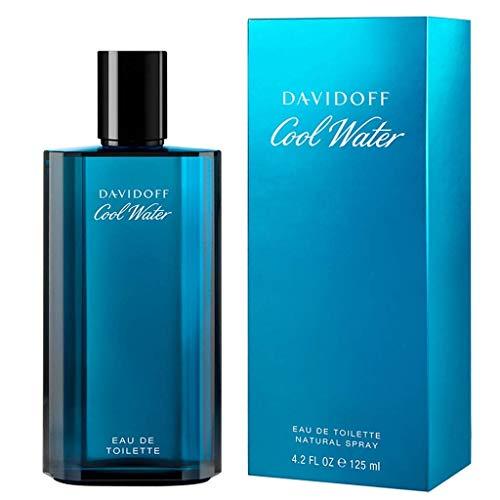 Davidoff Cool Water Man Eau de Toilette 200 Millimetri Spray