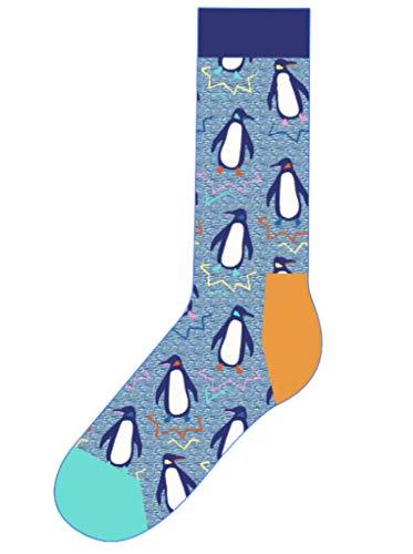 Happy Socks PINGUIN SOCK (36-40)