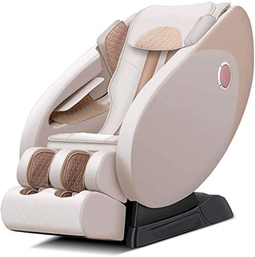 Vibrante massaggio Sedia elettrica massaggio completo corpo a cuscino del collo posteriore Vita Anca Leg Massage Chair Massaggi stimolatore muscolare Sedia ergonomica professionale Massage And Relax C