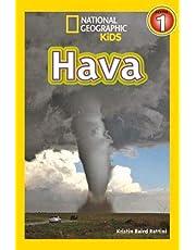 Hava: National Geographic Kids