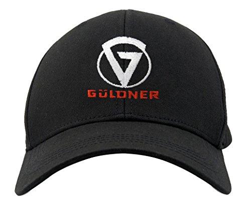 Bimaxx® Oldtimer Kappe | Güldner | Mütze | Baseball-Cap