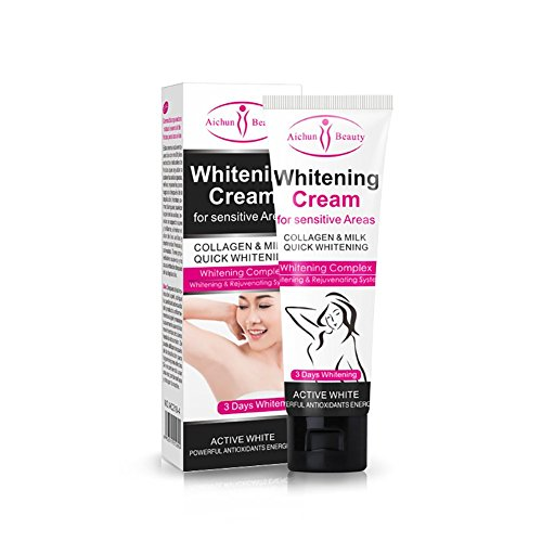 Armpit Whitening Cream or Body Creams for Legs Knees and Private Part 50ML 1PC
