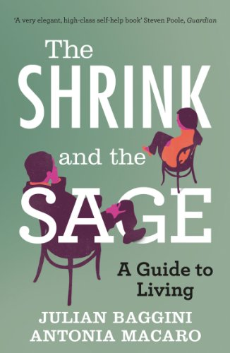 The Shrink and the Sage (English Edition)