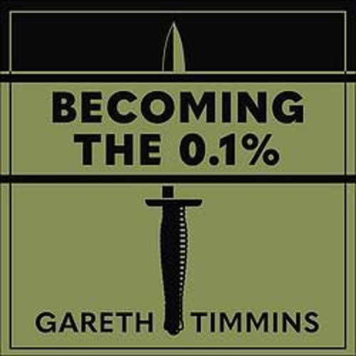 Becoming the 0.1% cover art