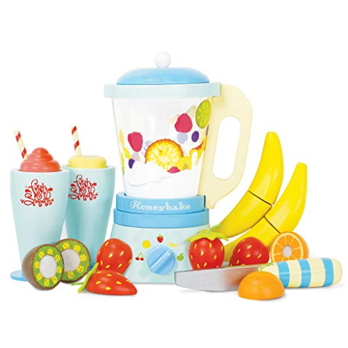 Le Toy Van TV296 Blender Set 'Fruit & Smooth'