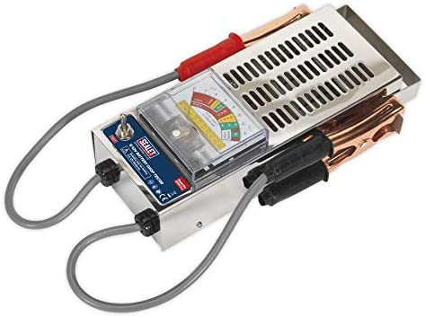 Sealey 6/12V Battery Drop Tester
