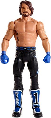WWE AJ Styles Action Series 68 B Figure