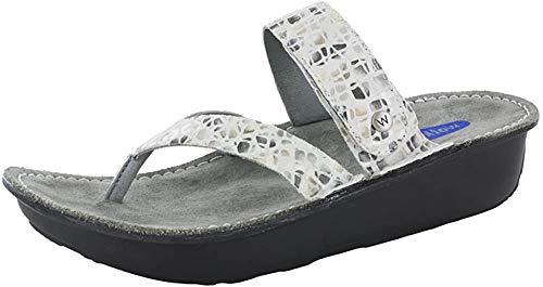 Wolky Comfort Sandals 06180 Tahiti