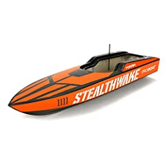 Hull and Decal: Stealthwake 23 Part Number: PRB281024 Brand: PRB