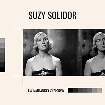 Suzy solidor - les meilleures chansons