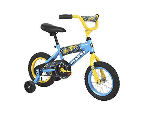"""Magna Hot Rod 12"""" Bike"""