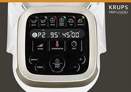 Krups Prep&Cook HP5031 - 9