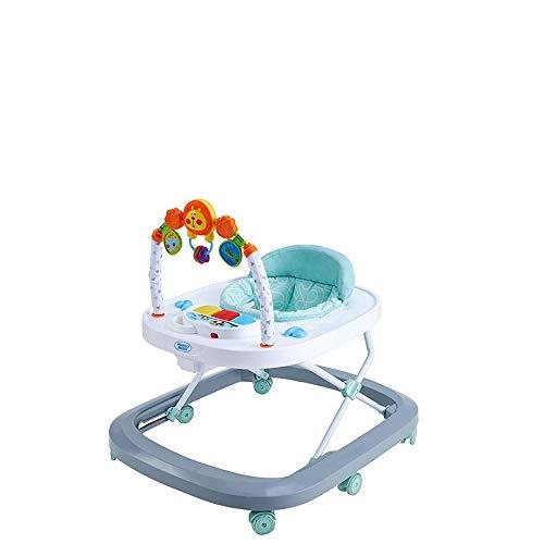 Landau Produits pour Bébé Walker Poussette bébé Anti-Renversement Anti-Renversement Masculin et féminin Multifonctionnel de Jambe (Size : C)