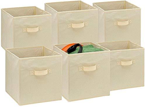 Caja de madera Cube Square   16 x 16 x 16 cm   Memoria de recuerdos para beber