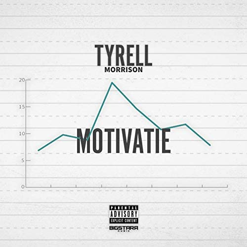 Tyrell Morrison