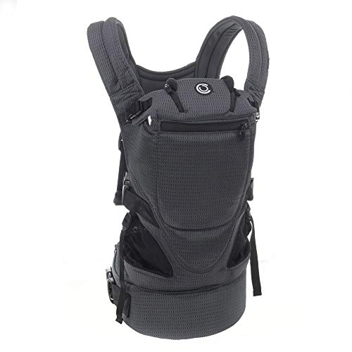 Contours Love 3 Position Baby Carrier