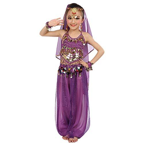 - Top Bauch Tanzen Tanzen Kostüme