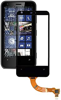 Mobile Phone Brand New High Quality High Quality Touch Panel Part, Suitable for Nokia Lumia 620