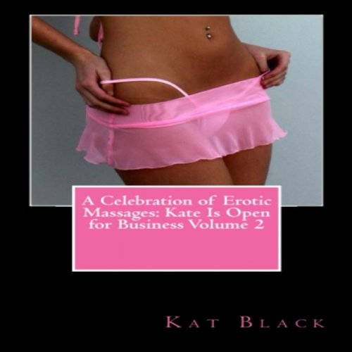 Kate Is Open for Business, Volume 2 audiobook cover art