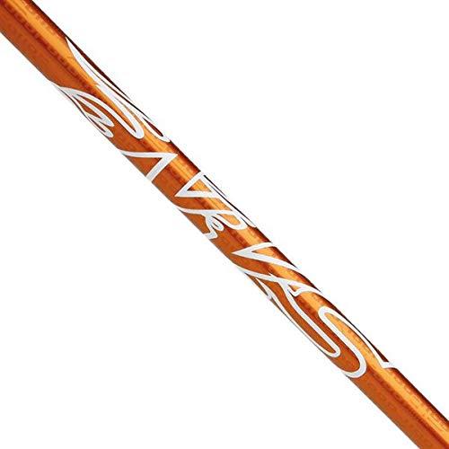 Aldila NXT GEN NVS 55 Graphite Wood Shaft, Regular Flex - 56g .335 Tip