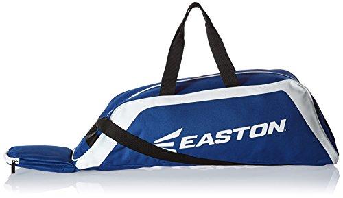 EASTON E100T Youth Bat & Equipment Bolsa de Mano, Royal