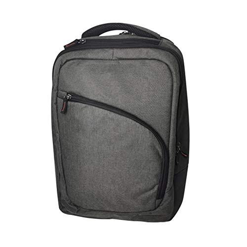 Sunnyushine Mochila de viaje para PS5, bolso bandolera para consola de juegos de doble capa para accesorios PS5, bolsa protectora para el transporte