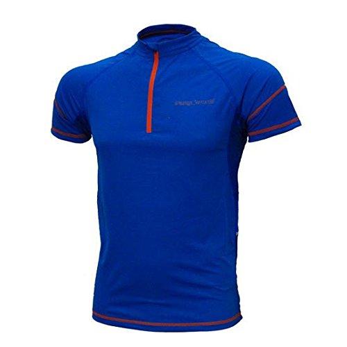 Trangoworld – kiyon, Couleur Bleu, Taille XL