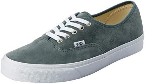 Vans Authentic Suede, Sneakers Basses Femme, US Maenner : Amazon ...