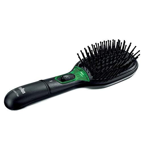 Braun BR710 - cepillos para el cabello y peines