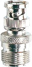 Cobra HA-BNC UHF-BNC PL259 CB Adapter