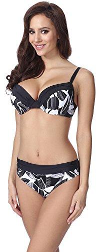Merry Style Dames Push Up Bikini Set F21