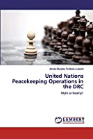 United Nations Peacekeeping Operations in the DRC