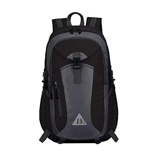 2021 bolsa de bicicleta 40l Mochila impermeable para hombres, mujeres, daypack diaria plegable, regalo de ciclismo para senderismo, aventuras, hombres, mujeres, viajes al aire libre, montar a caballo,