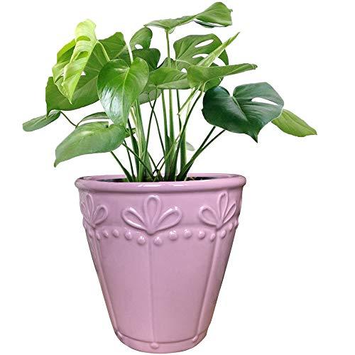 Better Way Ceramic Planters For Indoor Plants Pink Pot Vintage Flower Pots Succulent Plant Container Ceramic Decorative Planter 5 3inch Pink Buy Online In Aruba At Aruba Desertcart Com Productid 105666344