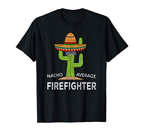 Firefighter Humor Gift | Funny Meme Quote Saying Firefighter T-Shirt