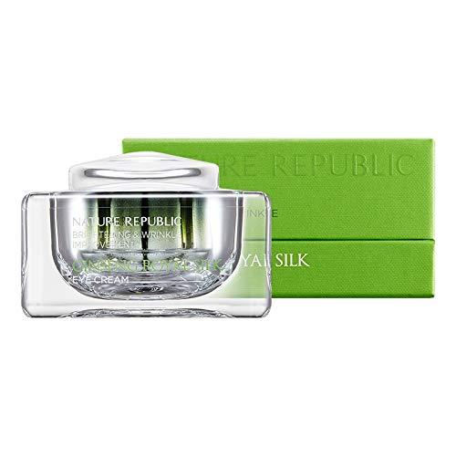 [Nature Republic] Ginseng Royal Silk Crème pour les yeux 25 ml