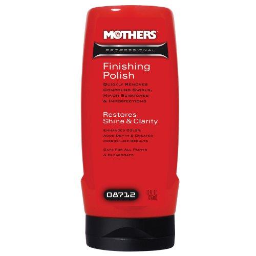 Mothers 728712 Professional Finishing Polish - 12 oz.