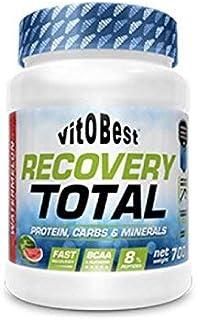 Vitobest RECOVERY TOTAL 700 g - Suplementos Alimentación y Suplementos