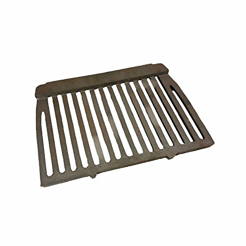 """Dunsley Enterprise Fire Grates for 16"""" or 18"""" Fireplaces"""