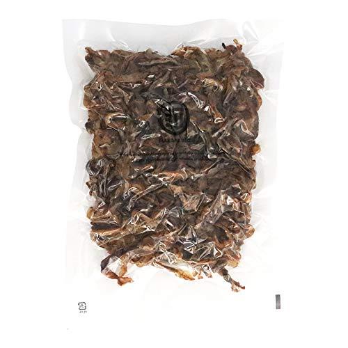 [前田家] 国産 北海道産 ホタテ 焼き 貝ひも 200g お徳用 するめ イカ フライ の 老舗 が作る ロングセラー の 美味しい 業務用 おつまみ おやつ