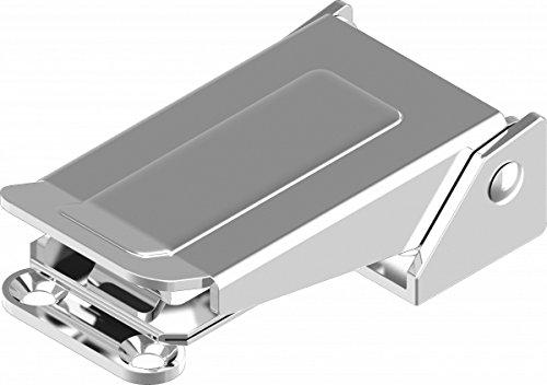 Hebelverschluss Spannverschluss Spannweg verstellbar Riegel Edelstahl A2 ARBO-INOX