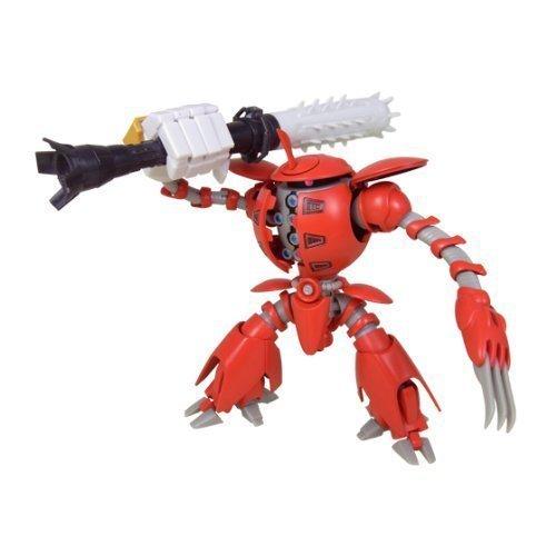 ROBOT魂 -ロボット魂-〈SIDE MS〉∀ガンダム コレン専用カプル(魂ウェブ限定)