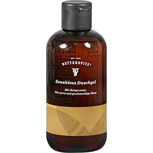 RETTERSPITZ sensitives Duschgel 200 ml