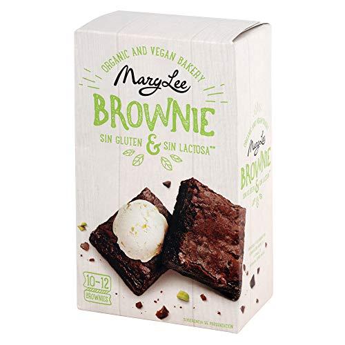 Brownie Vegan Mary Lee 300 Gr