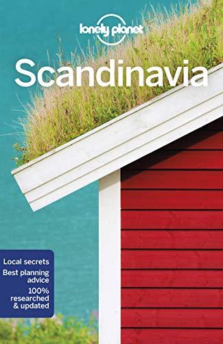 Lonely Planet Scandinavia [Lingua Inglese]: Dänemark, Finnland, Island, Norwegen, Schweden, Faroe Island, Tallin, St.Petersburg